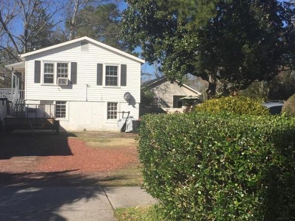 2 bed 1 bath Single Family at 1307 Nun St Wilmington, NC, 28401 is for sale at 25k - 1 of 2