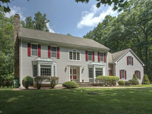 4 bed 3 bath Single Family at 31 Philhower Rd Tewksbury, NJ, 08833 is for sale at 685k - 1 of 24