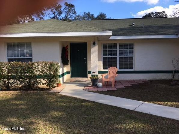 3 bed 2 bath Single Family at 21 Fisher Trace Run Ocklawaha, FL, 32179 is for sale at 130k - 1 of 26