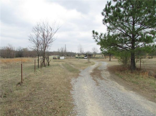 2 bed 2 bath Single Family at 4551 Coffey Ln Alderson, OK, 74522 is for sale at 52k - 1 of 40