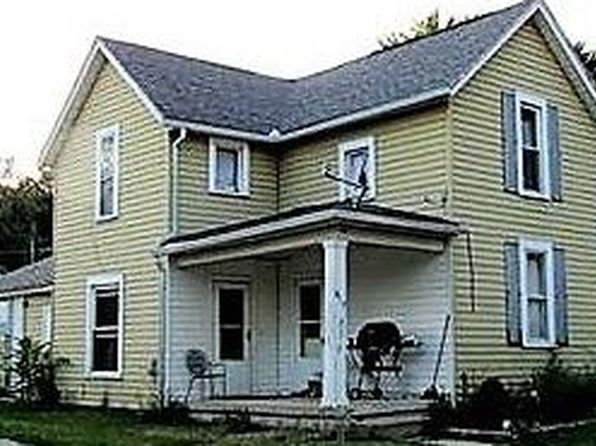 3 bed 1 bath Single Family at 819 Clinton Ave Sidney, OH, 45365 is for sale at 49k - google static map