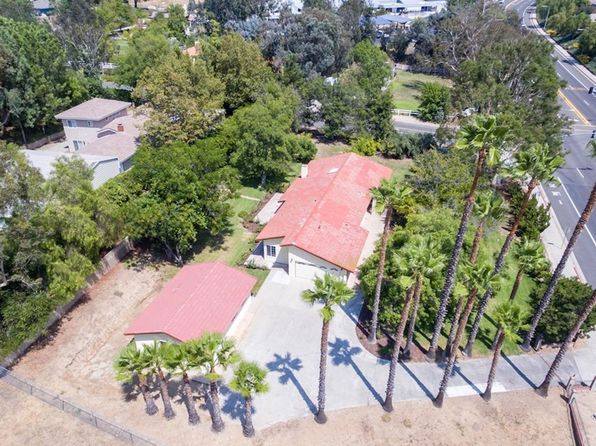 5 bed 3 bath Single Family at 41639 AVENIDA BARCA TEMECULA, CA, 92591 is for sale at 499k - 1 of 31