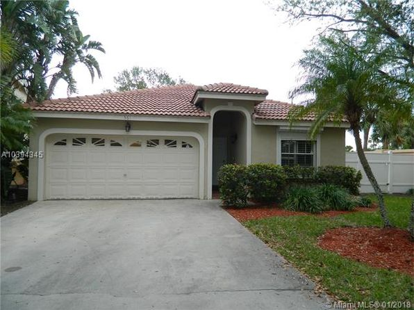 3 bed 2 bath Single Family at 561 NW 182nd Way Hollywood, FL, 33029 is for sale at 370k - 1 of 47