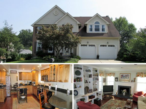 4 bed 4 bath Single Family at 9531 Hallhurst Rd Baltimore, MD, 21236 is for sale at 440k - 1 of 33
