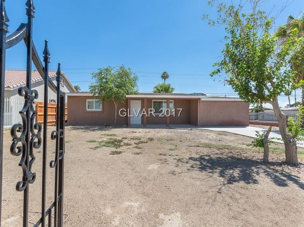 3 bed 2 bath Single Family at 2700 Saint George St North Las Vegas, NV, 89030 is for sale at 165k - 1 of 35