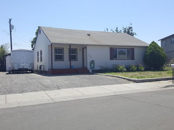 3 bed 1 bath Single Family at 486 E Sunset Dr Hermiston, OR, 97838 is for sale at 150k - 1 of 13