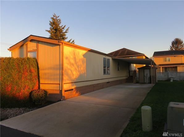 3 bed 1 bath Mobile / Manufactured at 22 Heritage Blvd Longview, WA, 98632 is for sale at 29k - 1 of 12