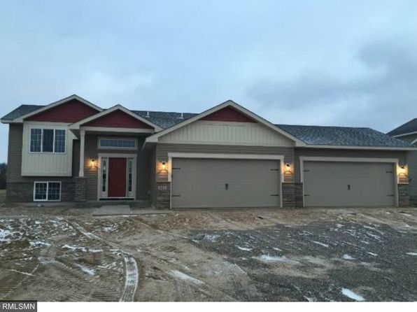 3 bed 2 bath Single Family at 3593 235th Ln NW Saint Francis, MN, 55070 is for sale at 249k - 1 of 5