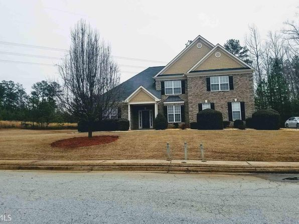 4 bed 4 bath Single Family at 2115 Creek Wood SW Dr Conyers, GA, 30094 is for sale at 275k - 1 of 36