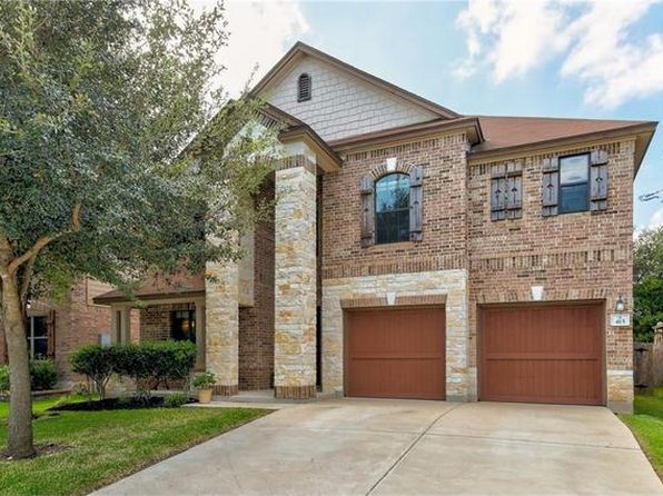 4 bed 3 bath Single Family at 415 Paseo Grand Dr Cedar Park, TX, 78613 is for sale at 340k - 1 of 24