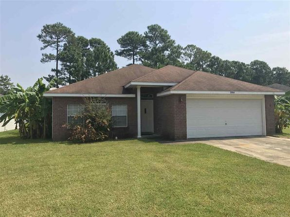 3 bed 2 bath Single Family at 2084 Shadow Lake Dr Gulf Breeze, FL, 32563 is for sale at 150k - 1 of 24