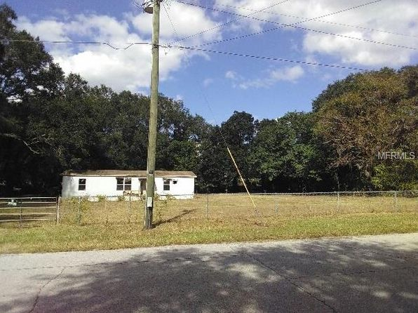 3 bed 2 bath Mobile / Manufactured at 10808 Tuckaway Dr Thonotosassa, FL, 33592 is for sale at 70k - google static map