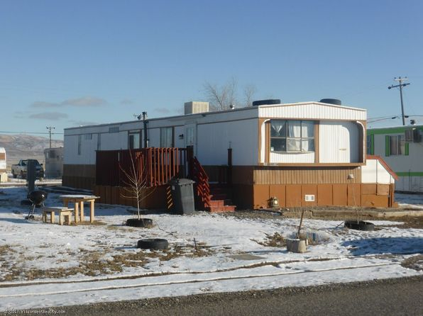 2 bed 2 bath Single Family at 285 S MORRISON AVE GOLCONDA, NV, 89414 is for sale at 64k - google static map