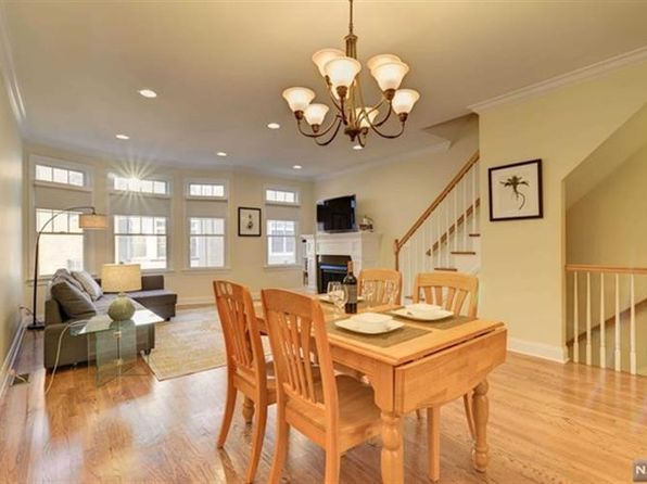 2 bed 3 bath Townhouse at 99 Passaic Ave Nutley, NJ, 07110 is for sale at 389k - 1 of 23