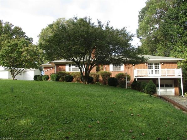 3 bed 2 bath Single Family at 619 Franklin Dr Eden, NC, 27288 is for sale at 81k - 1 of 14