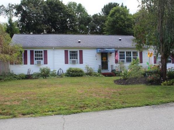 3 bed 3 bath Single Family at 19 Overhill Rd Scituate, RI, 02857 is for sale at 330k - 1 of 43