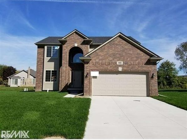 4 bed 2.5 bath Single Family at 5583 Caden Ct Sterling Heights, MI, 48310 is for sale at 320k - 1 of 18