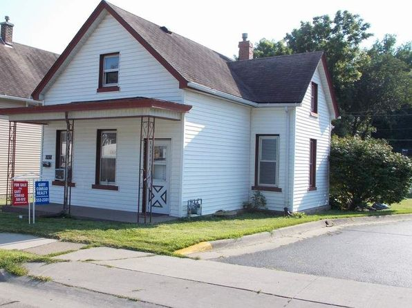 3 bed 1 bath Single Family at 2617 Windsor Ave Dubuque, IA, 52001 is for sale at 95k - 1 of 14
