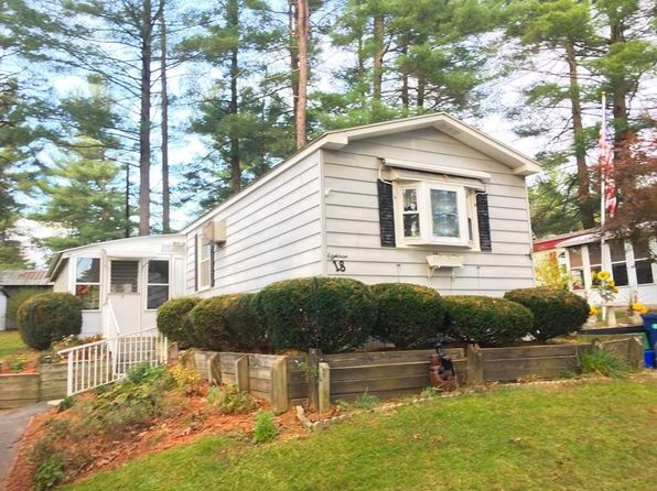 2 bed 1 bath Mobile / Manufactured at 18 Fair Ln Westfield, MA, 01085 is for sale at 60k - 1 of 25