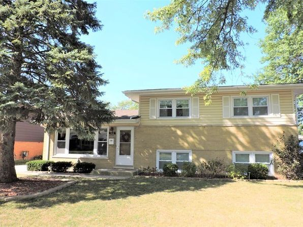 3 bed 2 bath Single Family at 142 N Floyd Ln Chicago Heights, IL, 60411 is for sale at 129k - 1 of 18