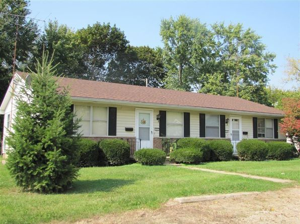 4 bed 2 bath Multi Family at 432 Poplar St Urbana, OH, 43078 is for sale at 90k - 1 of 4