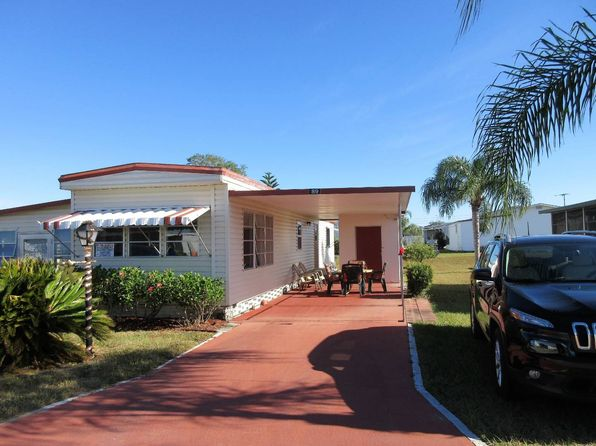 1 bed 2 bath Mobile / Manufactured at 89 Mustang Ter Haines City, FL, 33844 is for sale at 20k - 1 of 36
