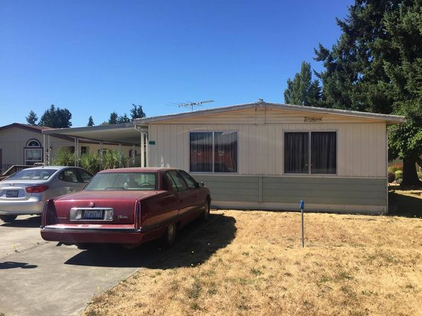3 bed 2 bath Mobile / Manufactured at 491 Mill Rd Sequim, WA, 98382 is for sale at 55k - 1 of 12