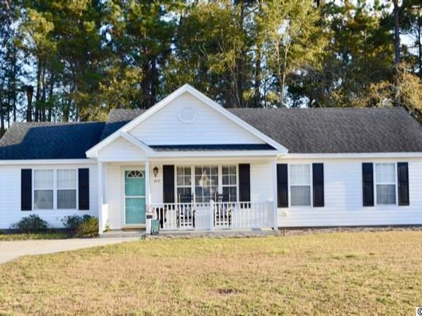 3 bed 2 bath Single Family at 933 CASTLEWOOD DR CONWAY, SC, 29526 is for sale at 169k - 1 of 17