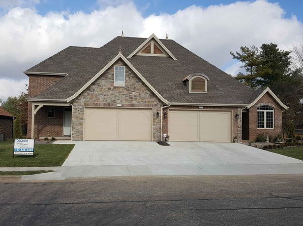 3 bed 3 bath Condo at 2229 W Glen Gary Ct Springfield, MO, 65810 is for sale at 290k - 1 of 21