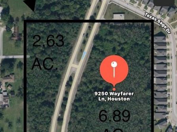 null bed null bath Vacant Land at 9101 Blackhawk Blvd Houston, TX, 77075 is for sale at 1.89m - 1 of 5