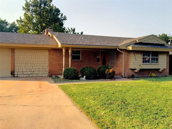 3 bed 2 bath Single Family at 6209 S Dewey Ave Oklahoma City, OK, 73139 is for sale at 115k - 1 of 25