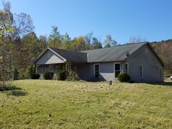 3 bed 2 bath Single Family at 4845 Black Run Rd Chillicothe, OH, 45601 is for sale at 250k - 1 of 22