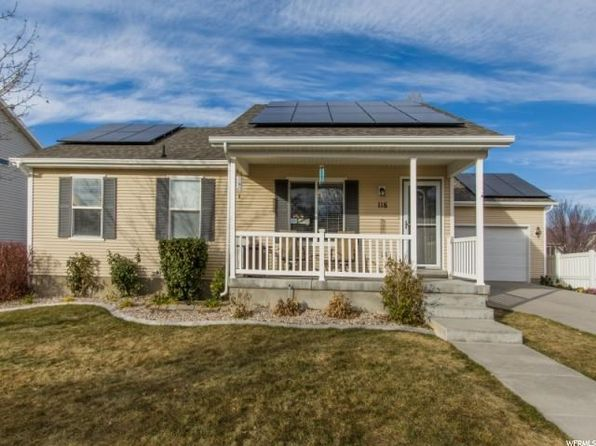 5 bed 3 bath Single Family at 116 W 1530 N Tooele, UT, 84074 is for sale at 255k - 1 of 25