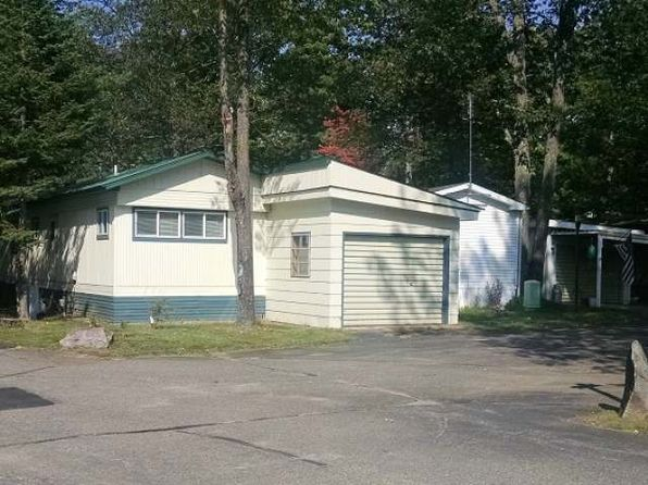 2 bed 1 bath Mobile / Manufactured at 4273 Maple Ave Eagle River, WI, 54521 is for sale at 15k - 1 of 6