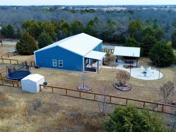 3 bed 1 bath Single Family at 392 County Road 4122 Bonham, TX, 75418 is for sale at 575k - 1 of 35