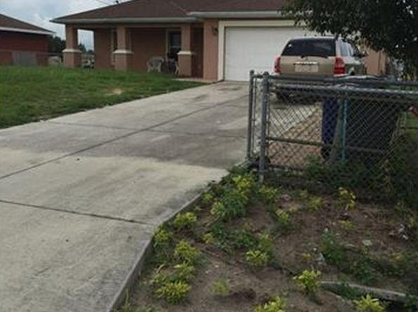 3 bed 2 bath Single Family at 4000 11th St SW Lehigh Acres, FL, 33976 is for sale at 175k - 1 of 17