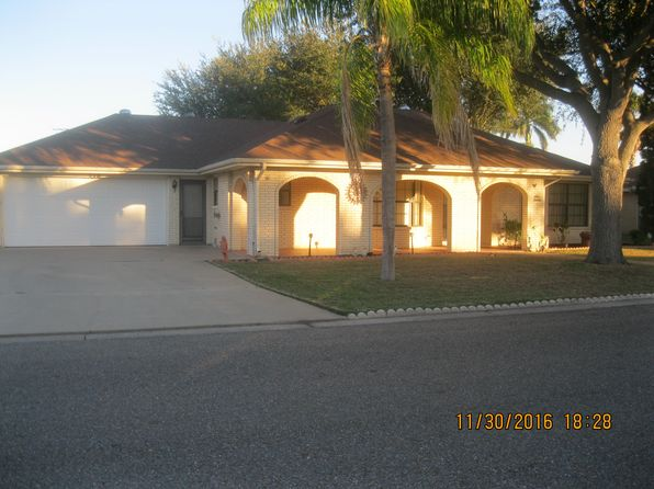 3 bed 2 bath Single Family at 416 Gemini St Mission, TX, 78572 is for sale at 130k - 1 of 17
