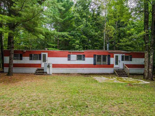 3 bed 1 bath Mobile / Manufactured at 12969 Sunrise Lake Rd Mountain, WI, 54149 is for sale at 27k - 1 of 40