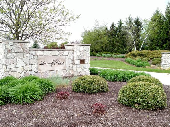 null bed null bath Vacant Land at 1133 Cheyenne Ct Hubertus, WI, 53033 is for sale at 120k - 1 of 6