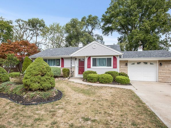 3 bed 2 bath Single Family at 3316 Louise Dr Lansing, IL, 60438 is for sale at 170k - 1 of 15