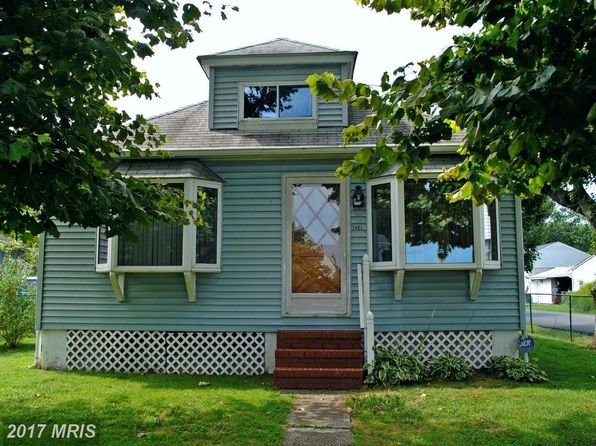 2 bed 1 bath Single Family at 7401 Gunpowder Rd Baltimore, MD, 21220 is for sale at 185k - 1 of 30