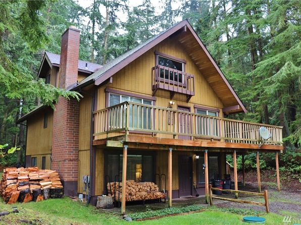 3 bed 3 bath Single Family at 423 Gramayre Rd Coupeville, WA, 98239 is for sale at 349k - 1 of 18
