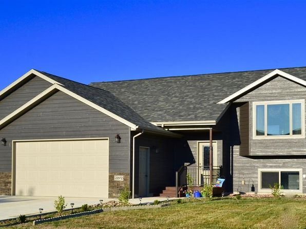 4 bed 3 bath Single Family at 22972 Morninglight Dr Rapid City, SD, 57703 is for sale at 288k - 1 of 10
