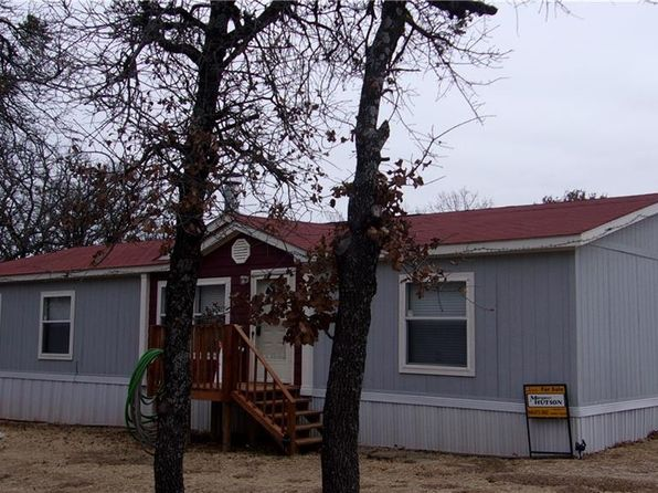 4 bed 2 bath Mobile / Manufactured at 460 Waller Dr Bowie, TX, 76230 is for sale at 80k - 1 of 22