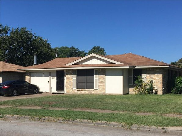4 bed 2 bath Single Family at 2521 Mark Dr Mesquite, TX, 75150 is for sale at 100k - 1 of 16