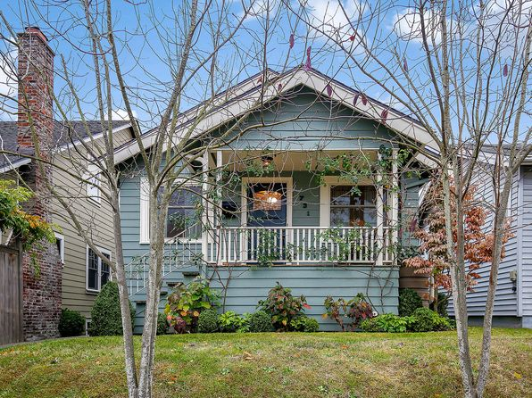 2 bed 1 bath Single Family at 731 N 80th St Seattle, WA, 98103 is for sale at 599k - 1 of 26