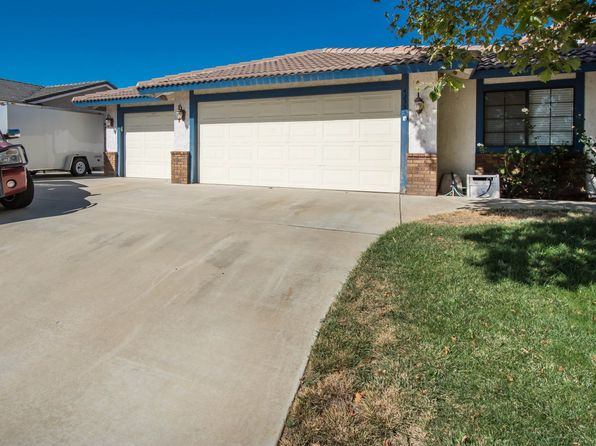 4 bed 2 bath Single Family at 42333 61st St W Quartz Hill, CA, 93536 is for sale at 350k - 1 of 25