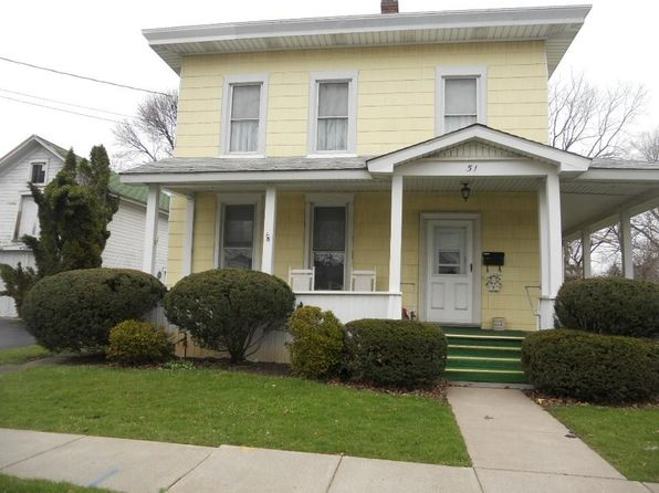 3 bed 1 bath Single Family at 51 Seymour St Auburn, NY, 13021 is for sale at 75k - 1 of 19