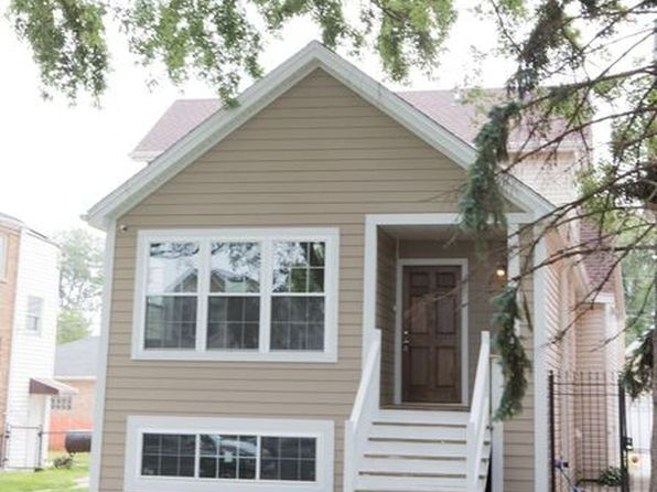 5 bed 3 bath Single Family at 4827 W Warwick Ave Chicago, IL, 60641 is for sale at 470k - 1 of 21