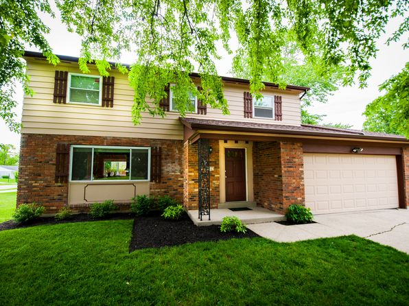 4 bed 3 bath Single Family at 1523 Laval Dr Cincinnati, OH, 45255 is for sale at 245k - 1 of 21